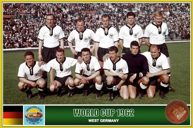 1962 West Germany