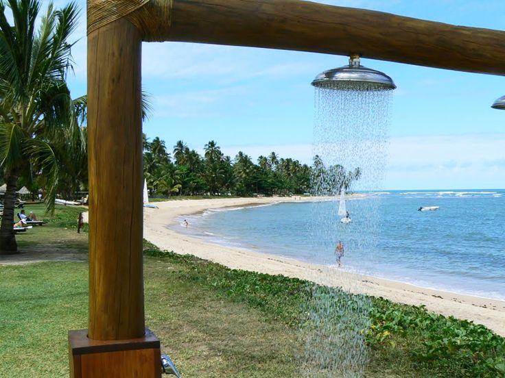 O Lindo Tivoli Ecoresort na Praia do Forte, Bahia. #Viagem #Brasil