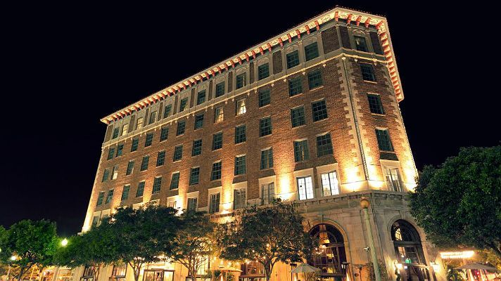 The Culver Hotel once again shines as the jewel of downtown Culver City. New ownership and an extensive renovation have brought the landmark 46-room hotel into the modern era, and it's ready to celebrate its 90th birthday in style.