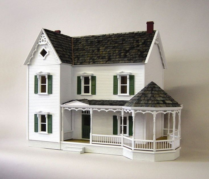 18 Best Images About Victorian Doll House We Love On Pinterest