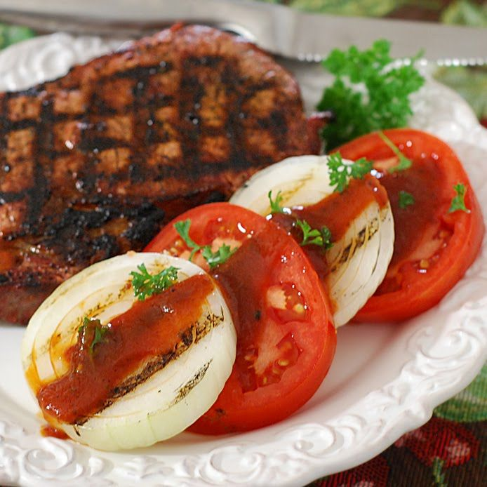 Grilled Beef Steak Recipes
