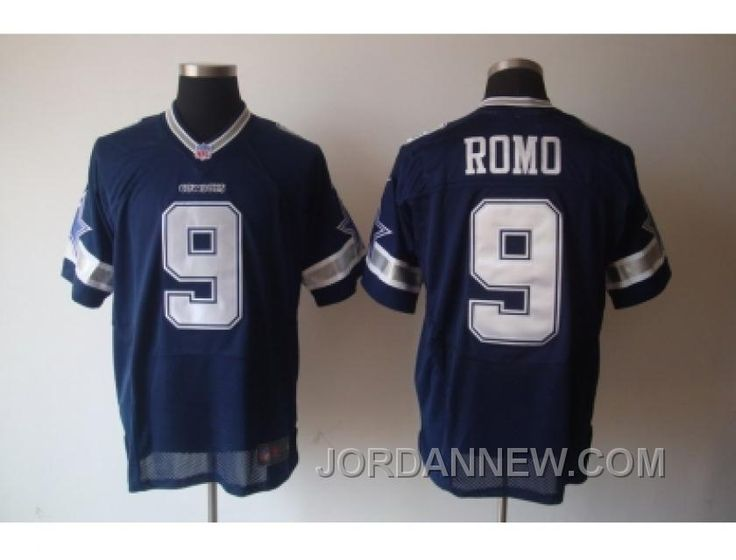 http://www.jordannew.com/nike-nfl-dallas-cowboys-9-romo-grey-blue-elite-for-sale.html NIKE NFL DALLAS COWBOYS #9 ROMO GREY BLUE [ELITE] FOR SALE Only 21.40€ , Free Shipping!