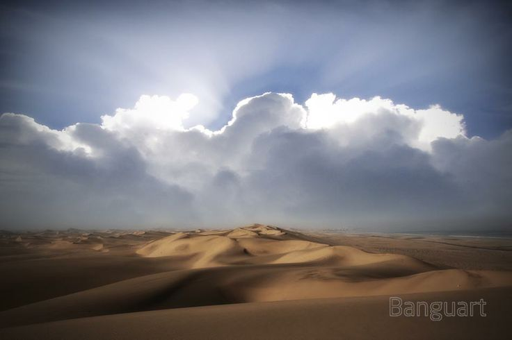 Aerial Namib 2
