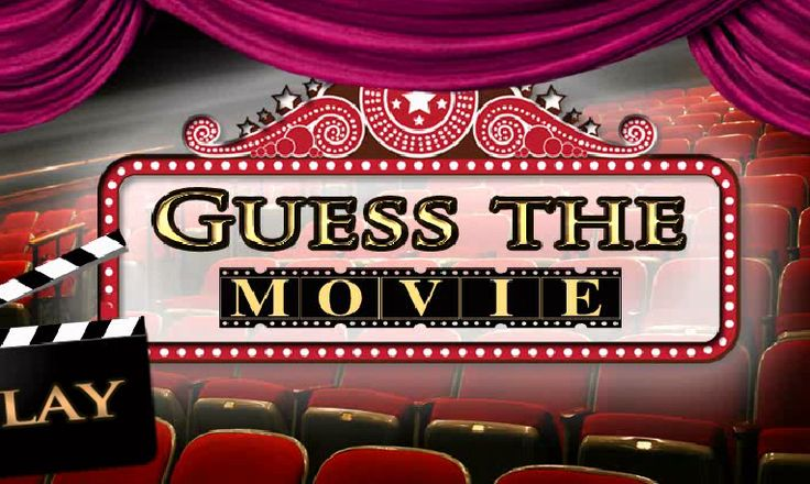 Guess The Movie - Znajdź Filmowe Przedmioty