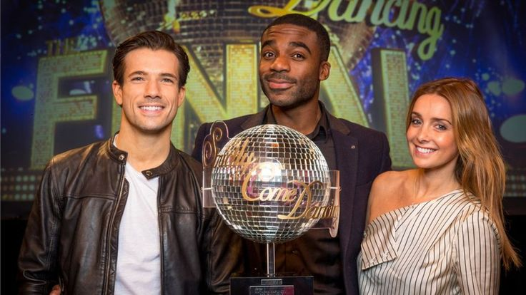 Strictly Come Dancing final: Winner to be crowned - BBC News - http://themostviral.com/strictly-come-dancing-final-winner-to-be-crowned-bbc-news/