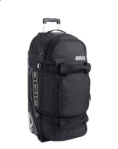 Ogio Adult Rig 9800 34 Stealth Rolling Travel Gear Bag Checked Large Ogio Stealth Rolling Travel Checked ranks among the best of the top selling products online in Luggage category in Canada. Click below to see its Availability and Price in YOUR country.