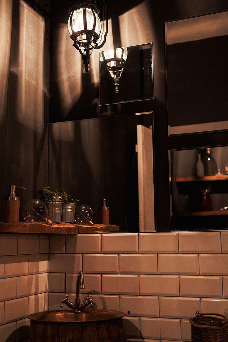 Just wine bar - Лучший интерьер ресторана, кафе или бара | PINWIN - конкурсы для…
