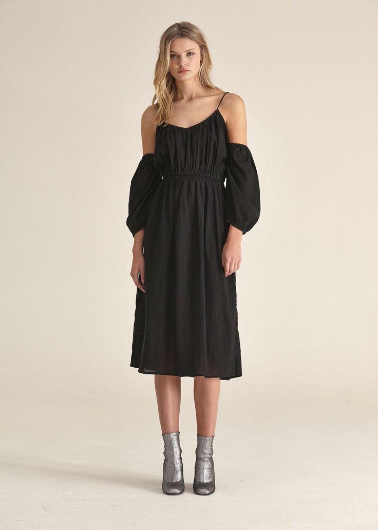 Steele - Solene Dress