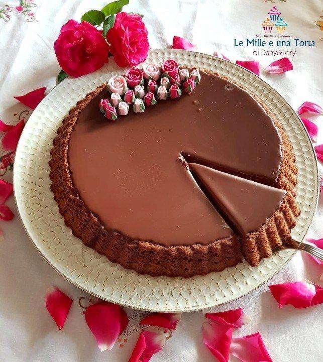ebc33a6d2eb0331a07961a190f3a3c45 - Ricette Torte Al Cioccolato