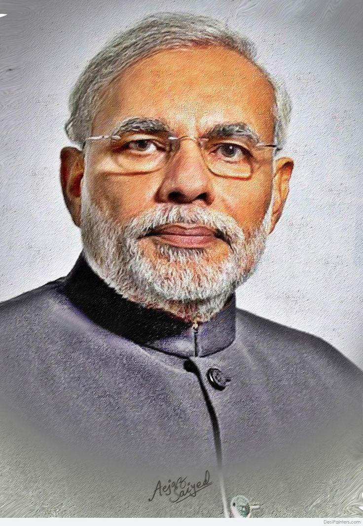 Sri Narendra Modi