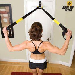 Fita para Treino em Suspensão Just Up Gym