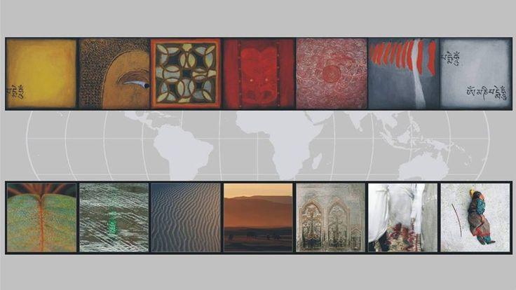 """Zapraszamy na wystawę """"Piksele świata"""", w ramach której zaprezentujemy obrazy olejne i fotografie w formacie 20x20 cm. Prac będzie mnóstwo, inspirowanych licznymi krajami całego świata, ale jeśli spodziewacie się po prostu pocztówek z podróży, to... nie ta wystawa. Postaramy się was zaskoczyć.:)     4 września o godzinie 19:00  Centrum Kultury i Sportu w Krzeszowicach ul. dr J. Walkowskiego 1, 32-065 Krzeszowice"""