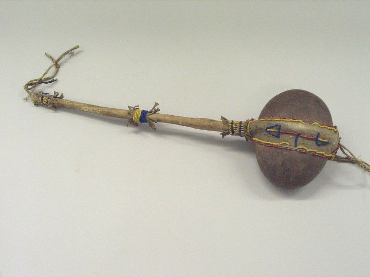 Pictures of Great Plains Indians Tools And Weapons - #rock-cafe