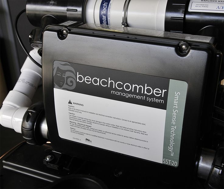 Learn about Beachcomber's Energy Saver Management System. #beachcomberhottubs #hottubs #outdoorliving #canada #relaxation #hydrotherapy #massage #beachcomber #beachcomberblog #energyefficient #environment #energy