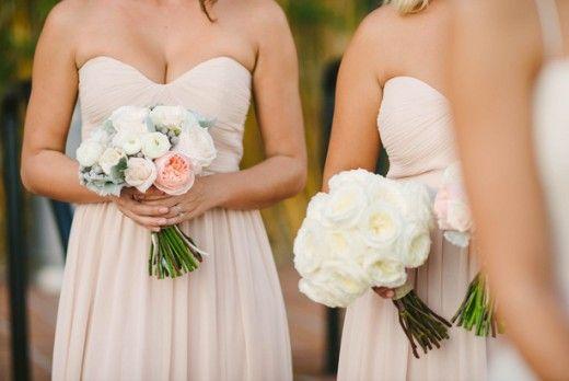 Beige Bridesmaid Dress: 17 Best Ideas About Beige Bridesmaid Dresses On Pinterest