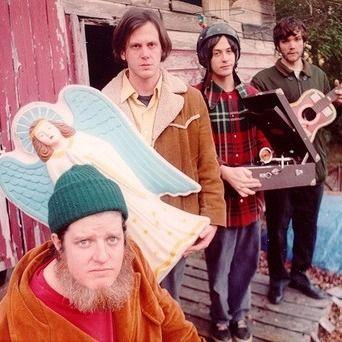 Neutral Milk Hotel announce reunion tour