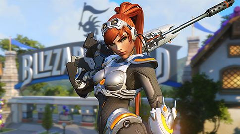 Overwatch Getting New StarCraft Skin  In celebration of StarCraft's 20th anniversary many Blizzard games are getting themed rewards including a new skin for Overwatch.  The StarCraft website details the coming month's celebrations which include a video feature and anniversary live stream as well as the in-game rewards.  Between March 6 and April 3 Overwatch players will be able to unlock a special Sarah Kerrigan Ghost skin for Widowmaker modelled after her likeness before being infested by…