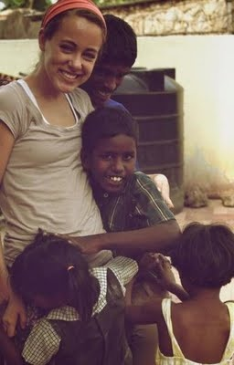 <3 India's children <3
