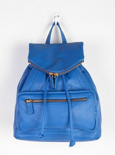 50 must-have #summer #accessories: @Ashley Walters Urban Outfitters Kimchi blue envelope backpack, $49. http://www.fashionmagazine.com/blogs/shopping/2013/05/31/summer-accessories/