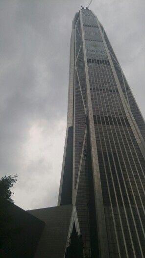 Architecture PAFI