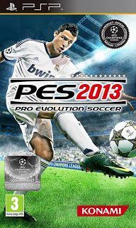 PES 2013   http://jeuxpspcomplet.blogspot.com/2012/11/pes-2013.html#.Ucd5b5zZucc