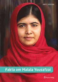 Fakta om Malala Yousafzai