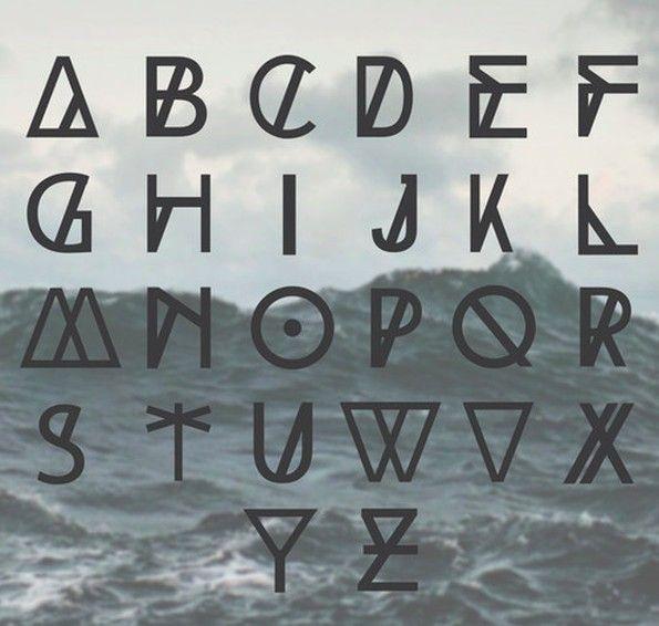 Der portugiesische Designer Filipe Rolim hat den Font entwickelt, um ihn für eigene Projekte zu verwenden, stellt ihn aber allen interessierten zur freien Nutzung zur Verfügung. (Bild: Behance)