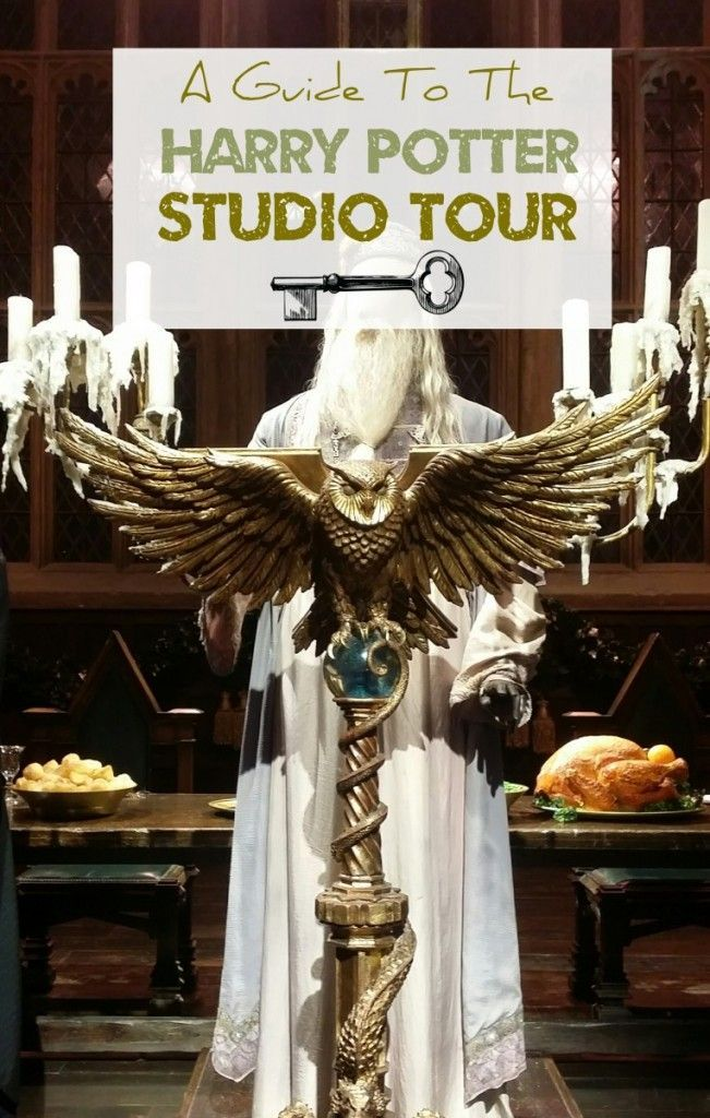 Everything you need to know about the Harry Potter Studio Tour in Watford, London. From Butterbeer Ice Cream to Diagon Alley.