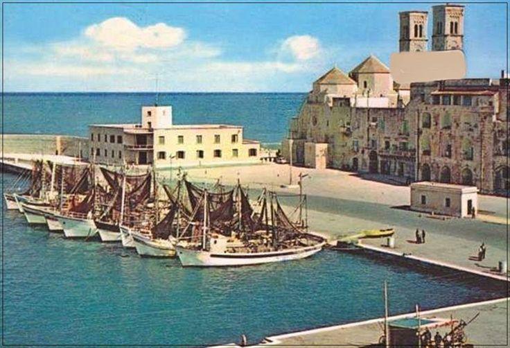 Molfetta nel Bari, Puglia