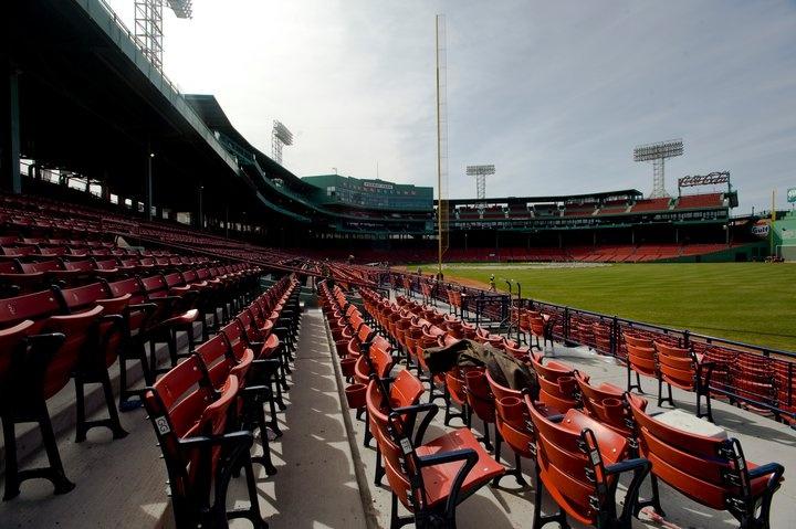 boston calendar memorial day