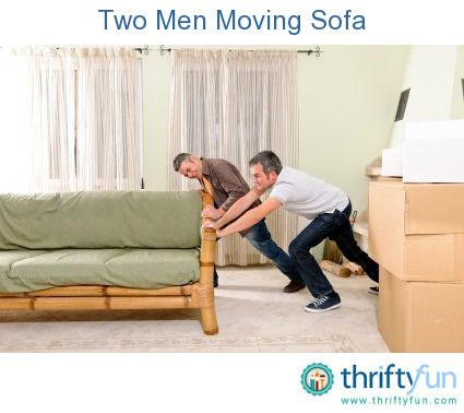 This is a guide about moving furniture. Moving furniture safely, for you and your floors, is often a daunting undertaking.