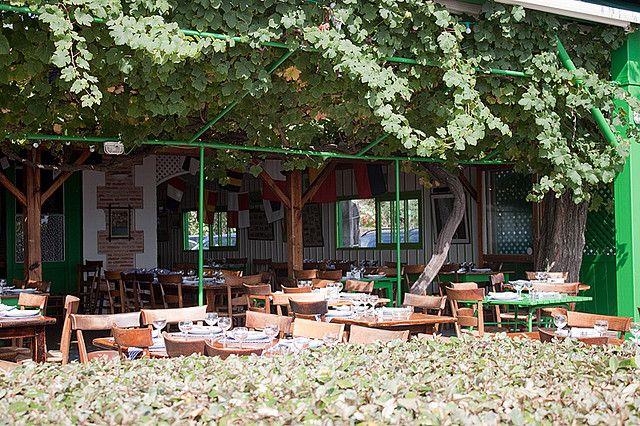 Chez Hortense - Cap Ferret pour les moules farcies évidemment