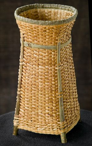 Vase by Joan Carrigan