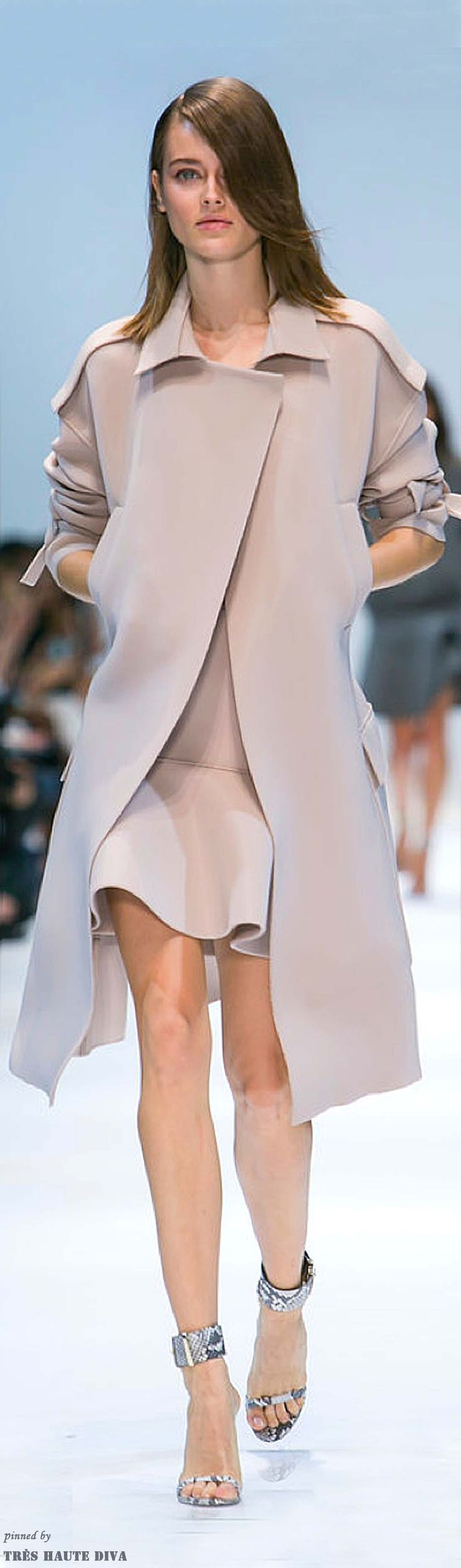 #Paris FW Guy Laroche S/S 2014 RTW