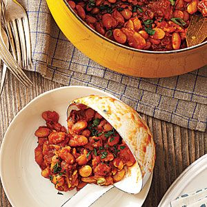 Easy and Economical: 14 Dried Bean Recipes | CookingLight.com