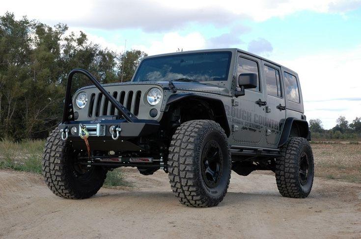 Best #Jeep Lift Kits