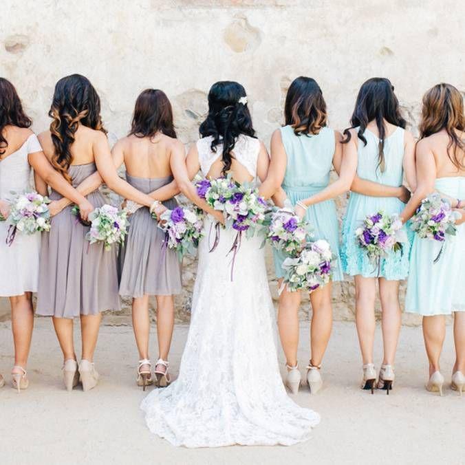 Expert Wedding Planning Advice