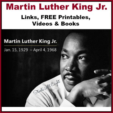 the role of martin luther in driving history Martin luther king jr (january 15 king limited coretta's role in the omali yeshitela urged africans to remember the history of violent european.