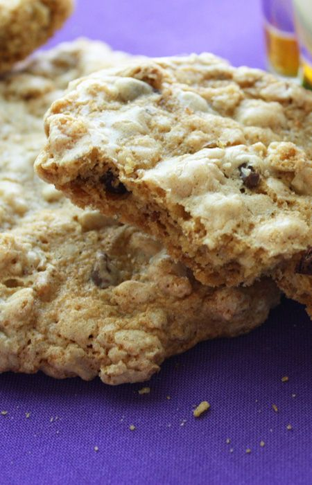 Fig Cookies | Recipe | Oat Cookies, Canola Oil and Cookies