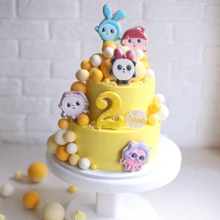 80 отметок «Нравится», 3 комментариев — Ирина Дубинник (@cake_ri_home_bakery) в Instagram: «Малышарики, так они нам полюбились)))) сферы и малышарики так стильно и гармонично , радует…»