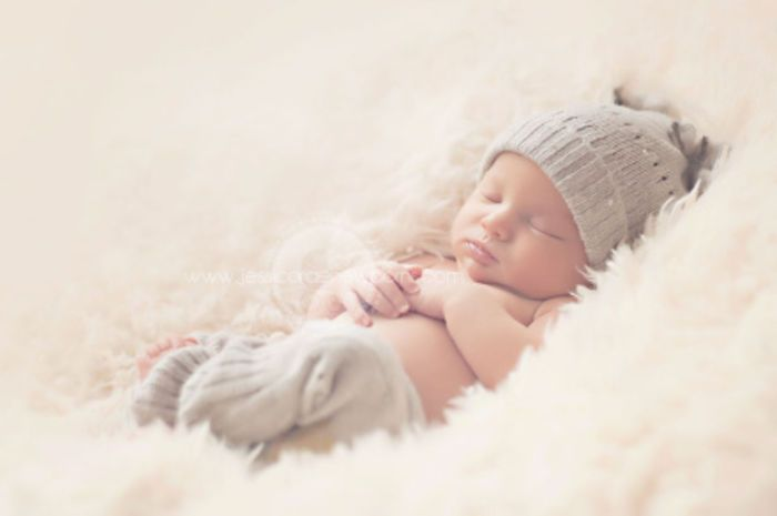 diy newborn baby photo ideas - Best 25 Newborn photo props ideas on Pinterest