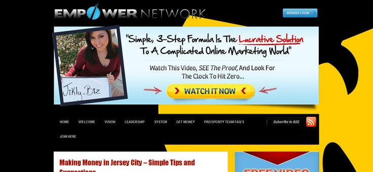 Making Money in Jersey City – Simple Tips and Suggestions http://ow.ly/nB4Fl