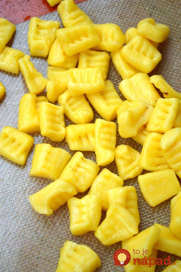 10 x menej kalórií a množstvo možností, ako si túto dobrotu vychutnať. My jednodznačne odporúčame opiecť na masle a pridať petržlenovú vňať!