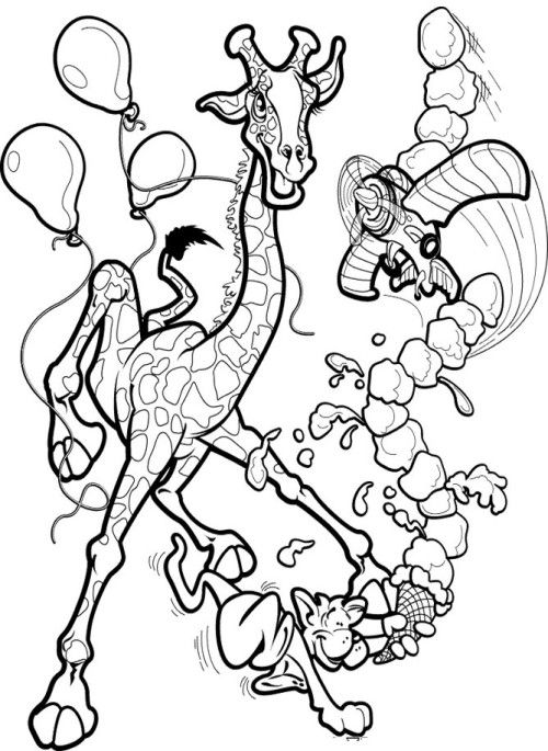 Precious moments giraffe coloring pages for Precious moments giraffe coloring pages