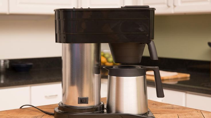 How to clean Bunn Coffee Maker http://thecoffeemags.com/how-to-clean-bunn-coffee-maker/