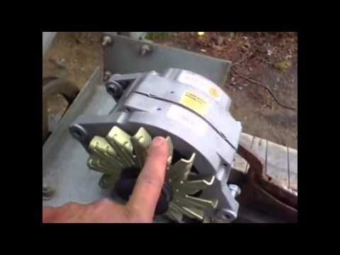 Build Wind Generator Yourself | How to Build Wind Turbine DIY | Make Wind Turbines for Home - YouTube
