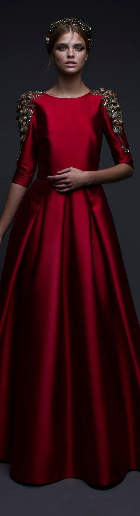 CultureCOUTURE: Chana Marelus FW 2015/16 ... - Stereo CULTURE Society