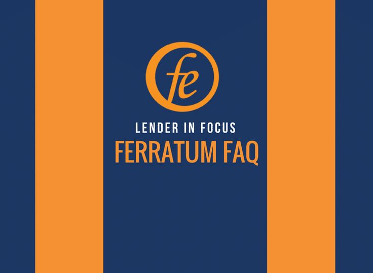 Ferratum FAQ: Answers to your most pressing questions | Cash Lady