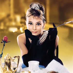 The Girl Who Has Nothing: On Holly Golightly's Wardrobe.  Really great article on minimalist style