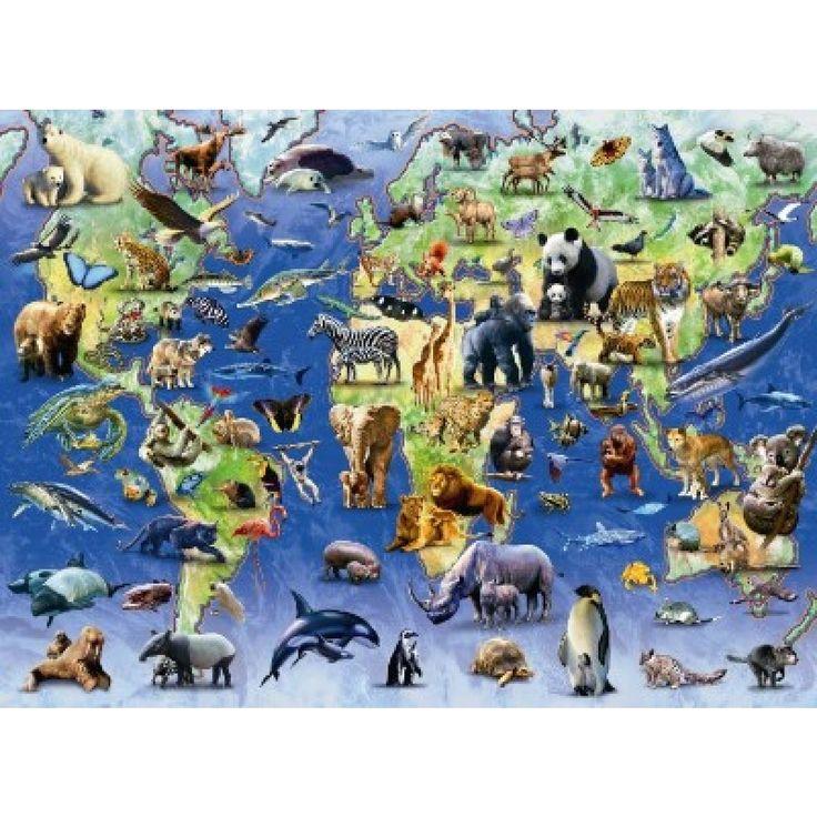 bedreigde diersoorten - Google zoeken